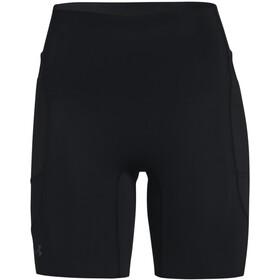 Under Armour Rush Run Pocket Shorts Women, zwart